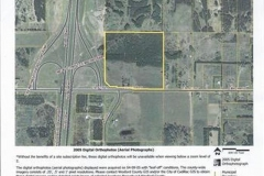 38.4 Acres of Vacant Land for sale in Manton