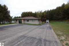 Commercial Building for sale 8660 S Mackinac Trail Cadillac