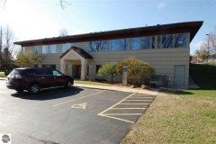 Suite in a Professional Medical Building for sale.